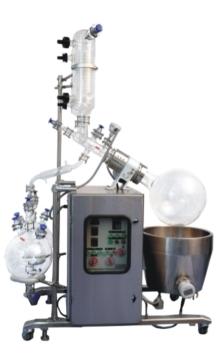 Industrial Rotary Vacuum Evaporator