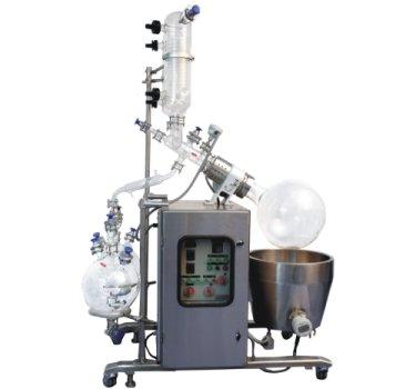 Rotary Evaporator - upto 100 litres
