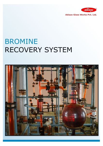 Bromine Recovery Systems